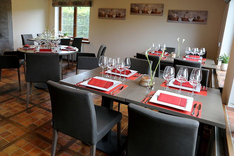 Thuisrestaurant De Reydt